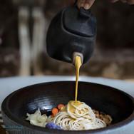 Khow Suey | Lily Bulb | Long Life Noodles