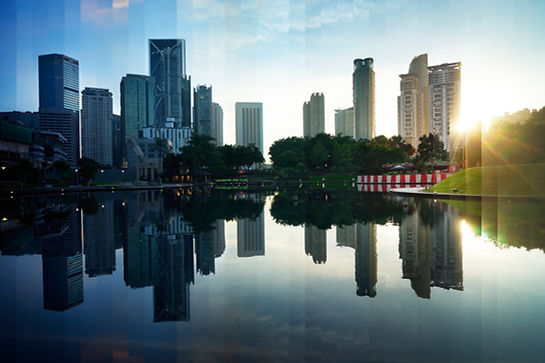 graphicstock-montage-of-kuala-lumpur-cit