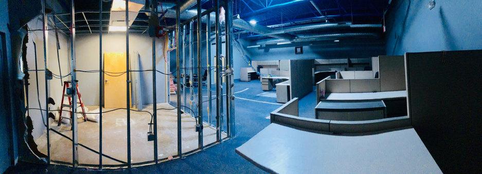 Gym Floor Glastonbury Progress.jpg