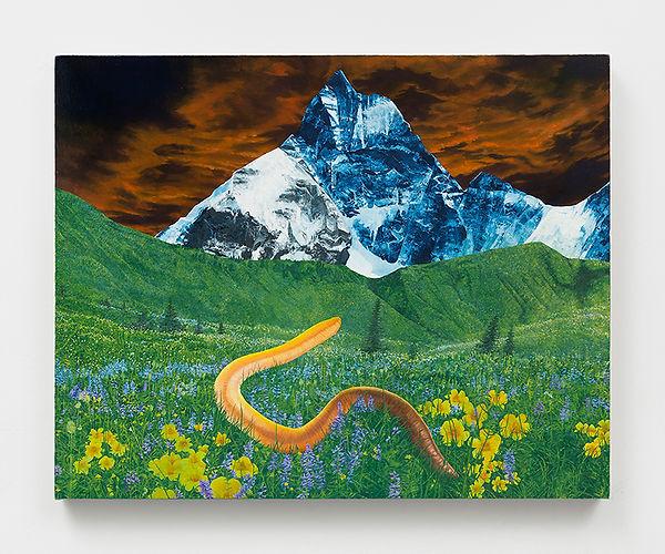 Worm Contemplates Mountain.jpg