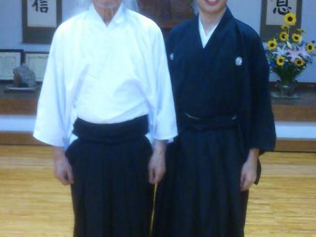 2015 (Jun) Jian Yuan's Japan Trip