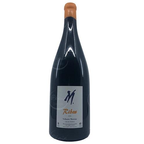 """MAGNUM """"Ribos"""" 2018 - VdF (Languedoc)"""