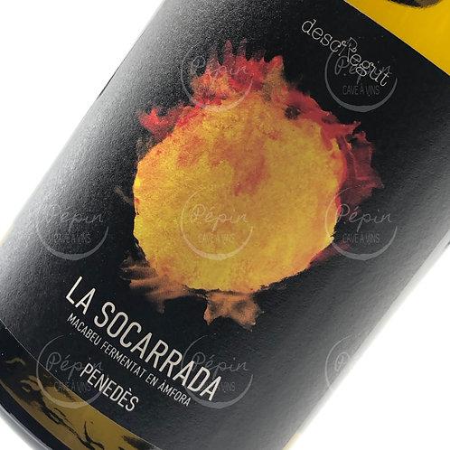 """""""La Socarrada"""" 2018 - Penedès (Catalogne)"""
