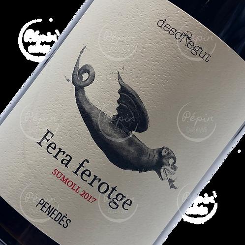 """""""Fera Ferotge"""" 2017 - Penedès (Catalogne)"""