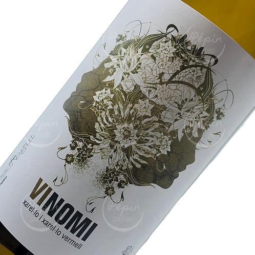 """Vinomi"" 2016 - Penedès (Catalogne)"