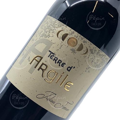 """""""Terre d'Argile"""" 2018 - Bordeaux Supérieur"""