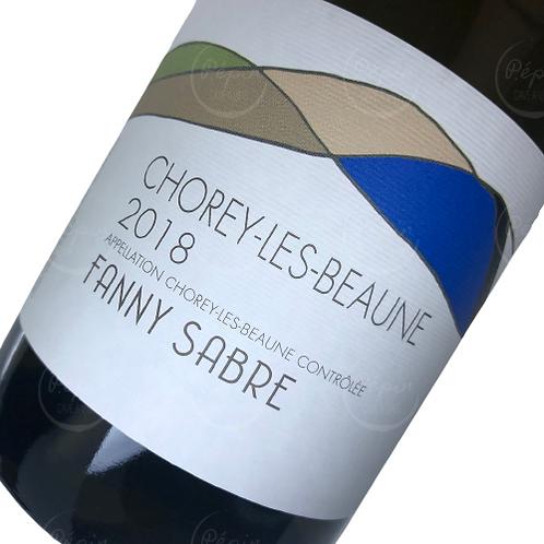 Chorey-lès-Beaune 2018 (Bourgogne)
