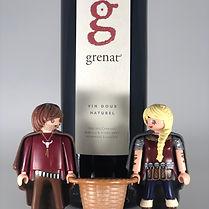 "Grenat ""g"""