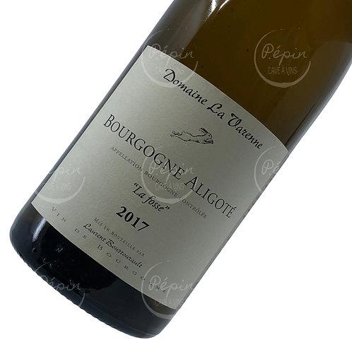 """La Fosse"" 2017 - Bourgogne aligoté"