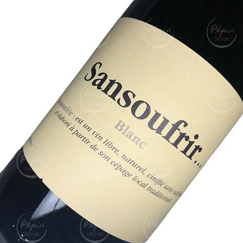 """""""Sansoufrir Blanc"""" 2018 - VdF (Savoie)"""