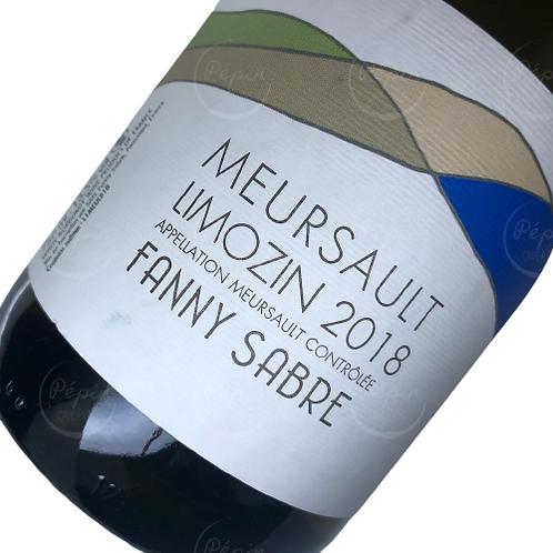 """Meursault """"Limozin"""" 2018 (Bourgogne)"""
