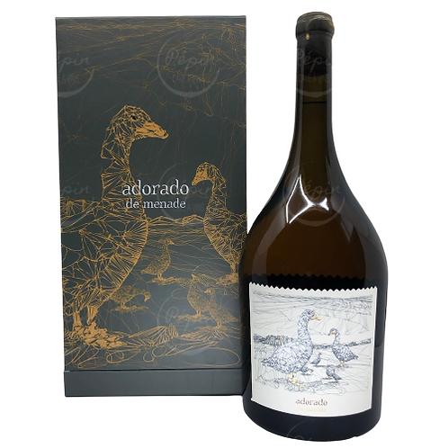 "MAGNUM ""Adorado de Menade"" NM - Vino de España 15,5 %"