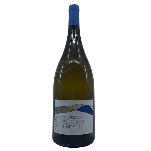 """MAGNUM Meursault """"Limozin"""" 2018 (Bourgogne)"""