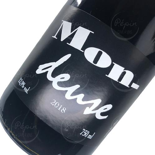 Mondeuse 2018 - Genève