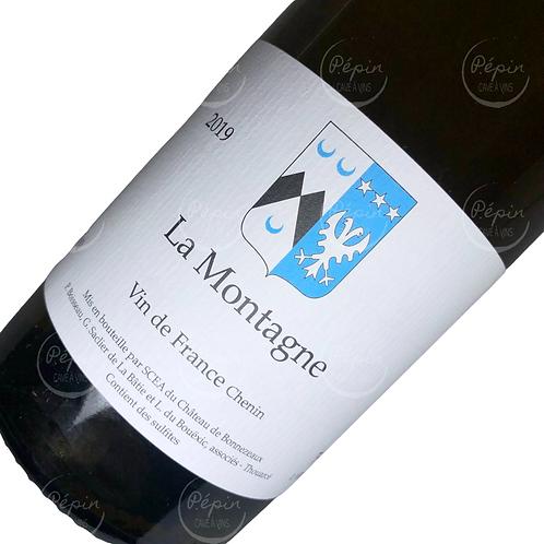 """""""La Montagne"""" 2019 - Vin de France (Loire)"""