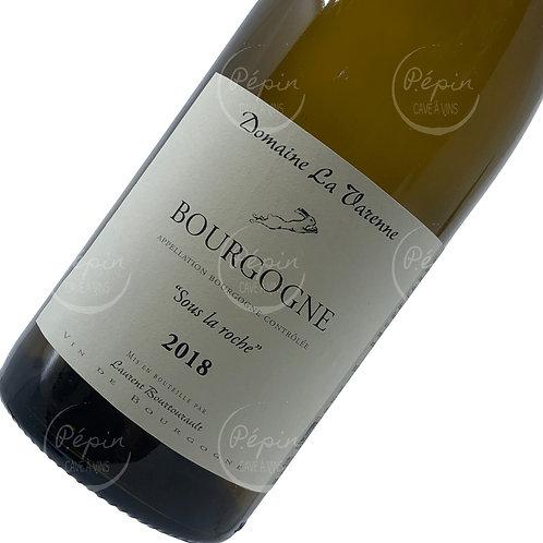 """""""Sous La Roche"""" 2018 - Bourgogne Chardonnay"""