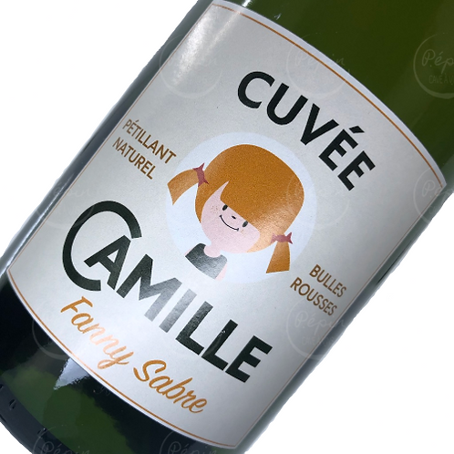 """Cuvée Camille"" 2019 - Vin de France (Bourgogne)"