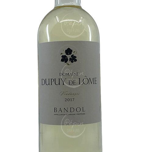 """Vendanges"" 2017 - Bandol Blanc (Provence)"