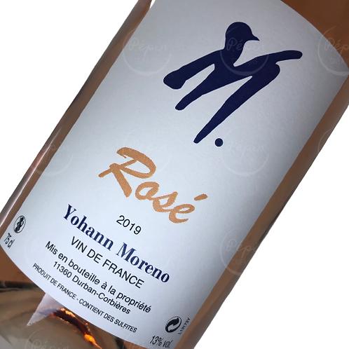 """""""Le Rosé"""" 2019 - VdF (Languedoc)"""