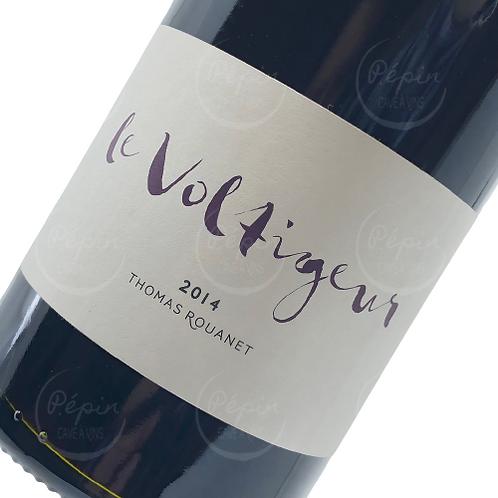 """""""Le Voltigeur"""" 2014 - VdF (Saint-Chinian)"""