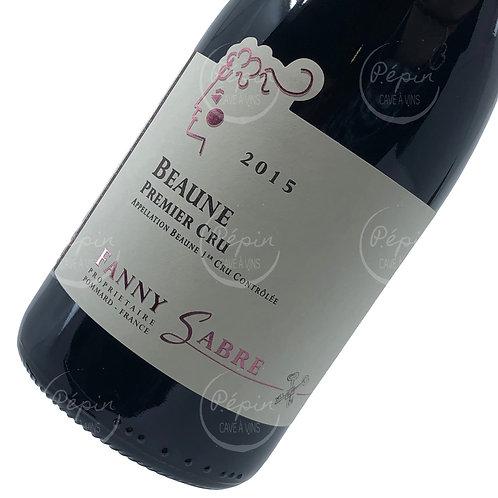 Beaune 1er Cru 2015 (Bourgogne)