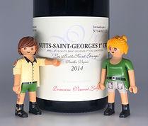 Les Porêts St-Georges - Vieilles Vignes