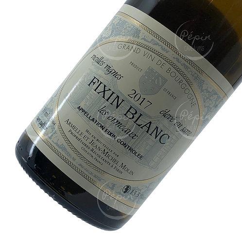"""""""Les Ormeaux"""" 2017 - Fixin Blanc (Bourgogne)"""