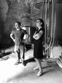 Sara Lombardi & Charles Mackay