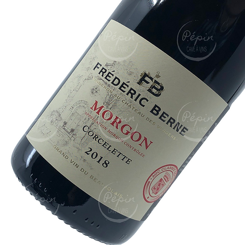 """Corcelette"" 2018 - Morgon (Beaujolais)"