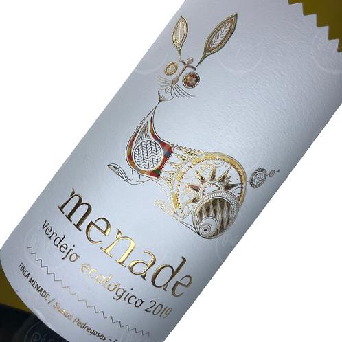 """""""Verdejo Menade"""" 2019 - Rueda"""