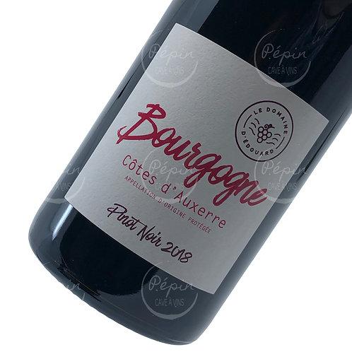 Bourgogne Côtes d'Auxerre 2018 - Pinot noir