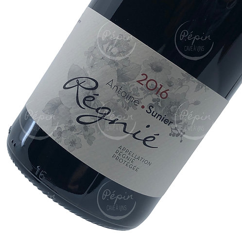 Régnié 2016 (Beaujolais)