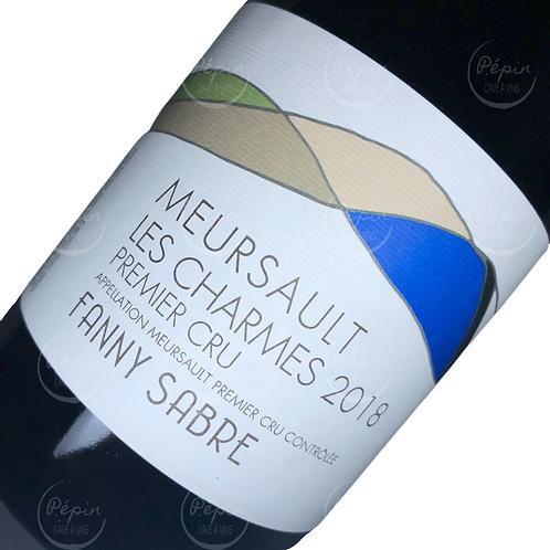 Meursault Charmes 1er Cru 2018