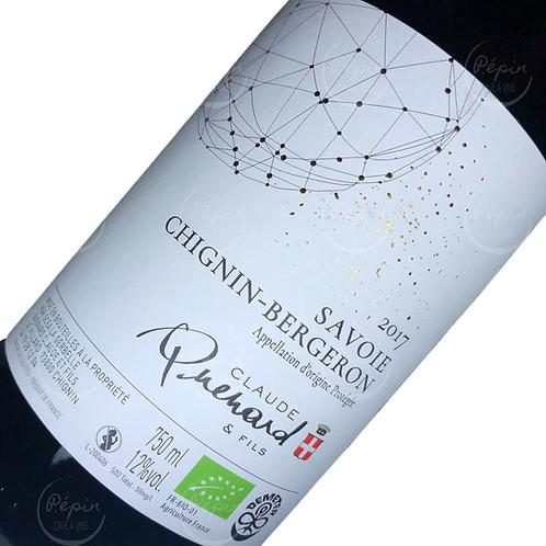 Chignin-Bergeron 2017 - Savoie