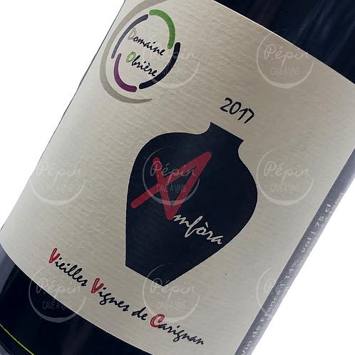 """Amphora"" 2017 - VdF (Languedoc)"