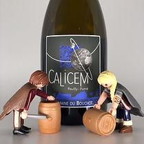 Calicem