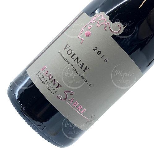Volnay 2016 (Bourgogne)
