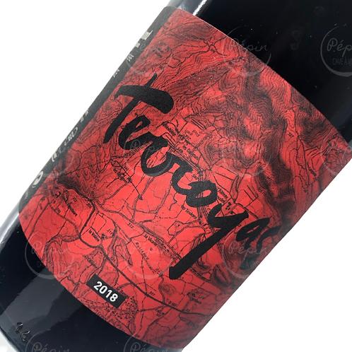 """Terroyas"" 2018 - VdF (Provence)"