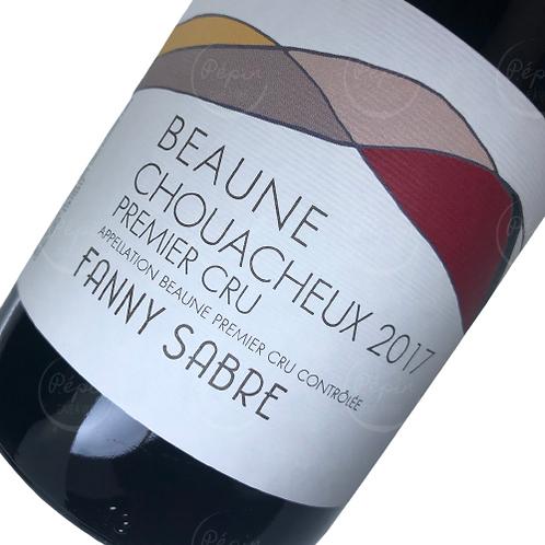 """Les Chouacheux"" Beaune 1er Cru 2017 (Bourgogne)"