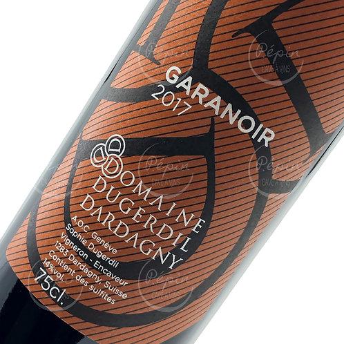 Garanoir 2017 - Genève