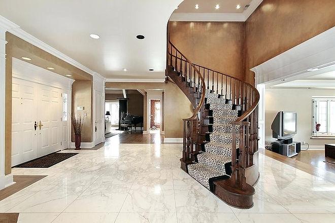 best-marble-flooring-design-entrance-foy