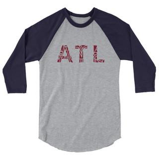 A T L-Baseball T