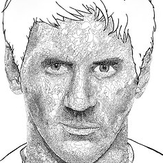 Lionel Messi, FC Barcelona, Portrait