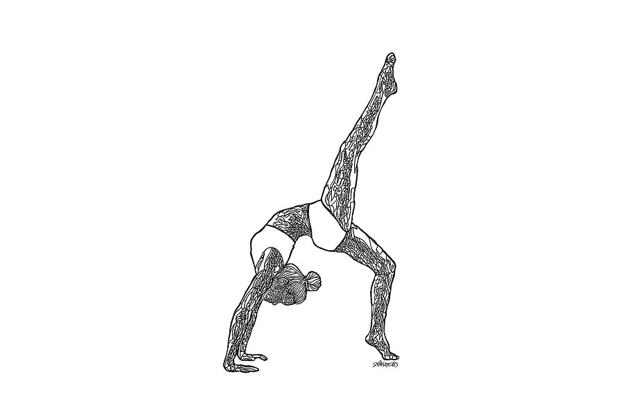 yoga stance _ 11x16.jpg