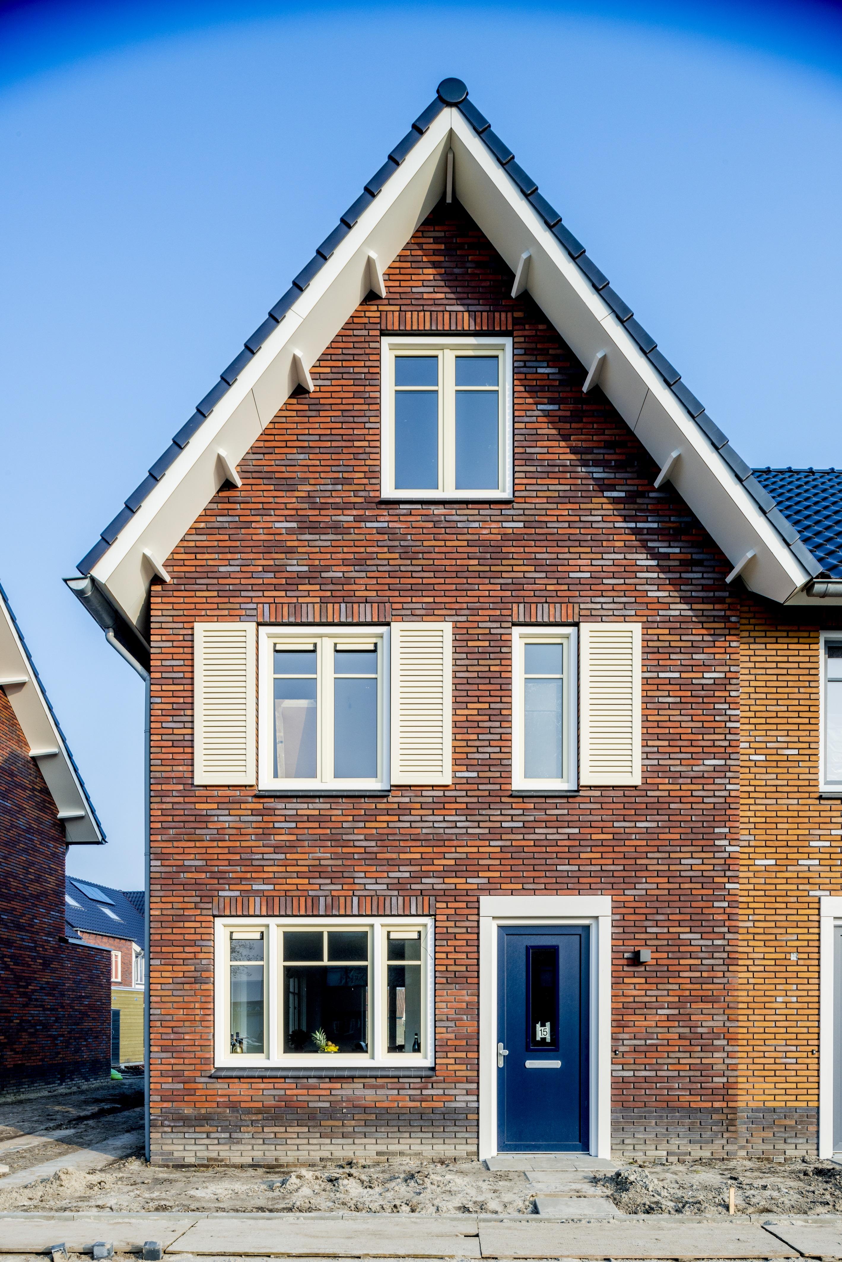 Broekrijk - Broek op Langedijk