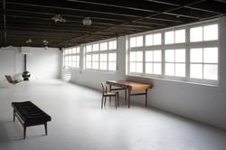 FabriekNL - showroom