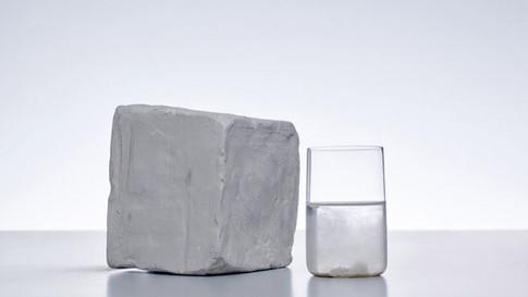 toekomst van drinkwater - design in Brooklyn