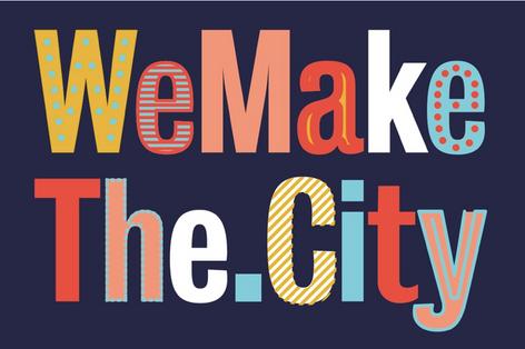 we make the city festival - 20 juni