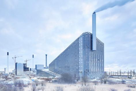 kopenhagen - SLA architects