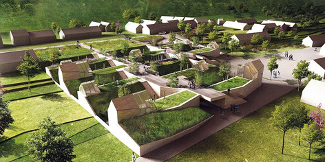 Designboom - Titan architecten